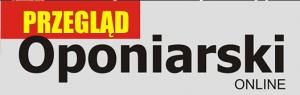 Przegląd oponiarski - logo